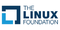 Linux Foundation Logo 200x100