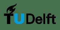 TUDelft Logo 200x100